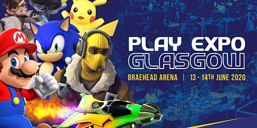 PLAY Expo Glasgow 2020