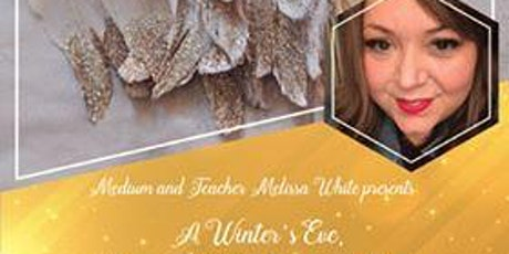 A Winter's Eve :  Ushering in 2020  at Love of Avery Kind tickets