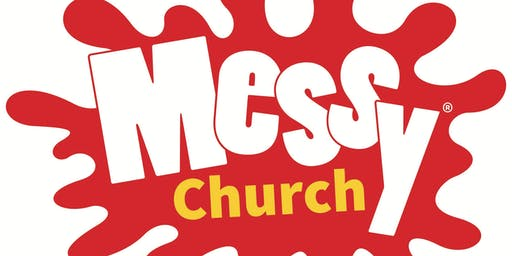 Messy Church  A Multi-Generational Family Event
