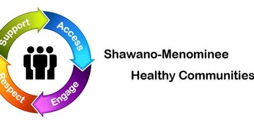 Shawano-Menominee Healthy Communities' 2020 Community Meeting
