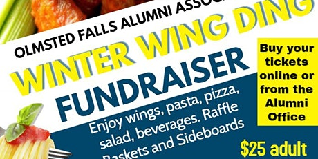 Olmsted Falls Alumni Association's Winter Wing Ding tickets