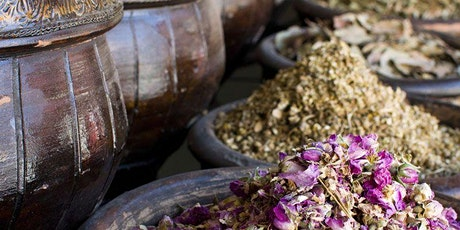 Making Herbal Incense: Interactive Online Workshop 2020 tickets