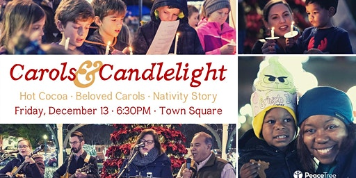 Carols and Candlelight