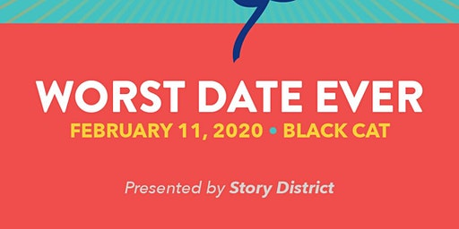 Story District: Worst Date Ever