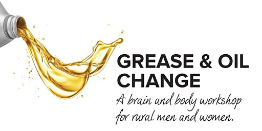 2020 Grease and Oil Change   Forbes