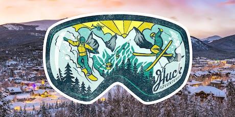Breckenridge Ski weekend tickets