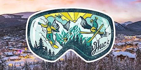Breckenridge Ski & Ride weekend tickets