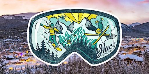 Breckenridge Ski & Ride weekend