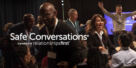 Holiday Mindset (Safe Conversations: Communication and Relational Competency) tickets