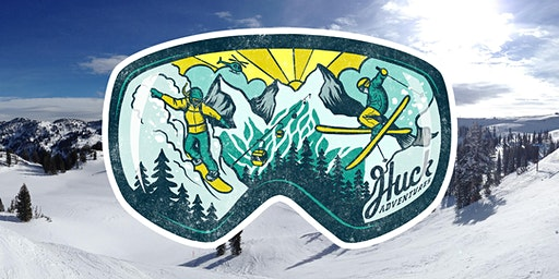 Vail Ski weekend during the Burton Open