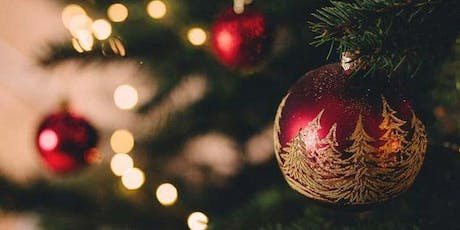 ALLA NSW CHRISTMAS PARTY! tickets
