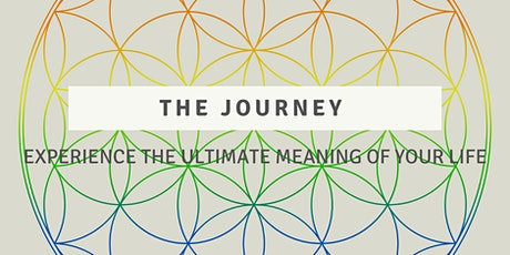The Journey Retreat tickets