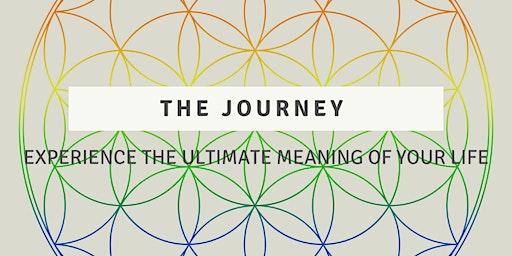 The Journey Retreat
