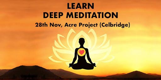 Learn Deep Meditation - Cozy Night of Guided Meditation + Tips