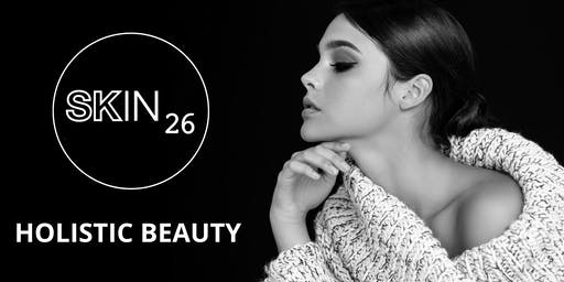 Exclusive Client Event with Skin26 Limerick