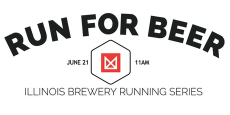 Beer Run - Marz Brewing | Part of the 2020 Illinois Brewery Running Series tickets