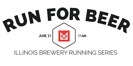Beer Run - Marz Brewing | Part of the 2020 Illinois Brewery Running Series