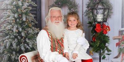 Cline's Photography's Santa Sittings