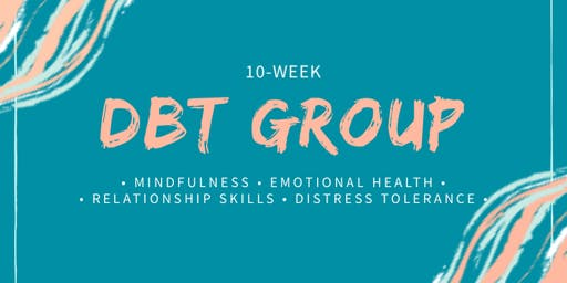 10-week Adult DBT Group
