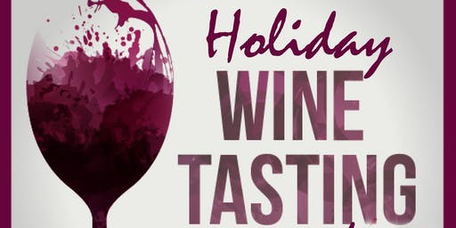 Ceres Chamber of Commerce Holiday Wine Tasting Event