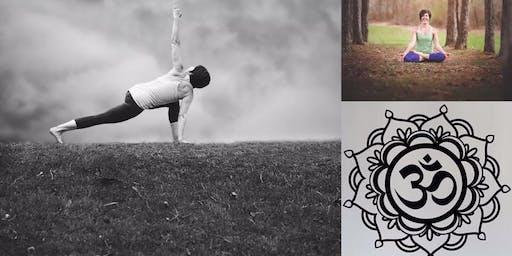 OWU Yoga--8 sessions