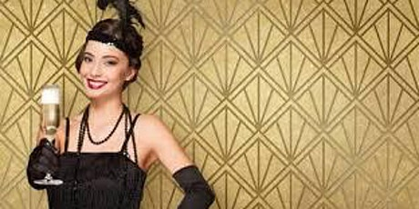 Gatsby's at Gifford's NYE Party tickets