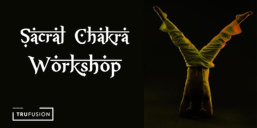 Movember Sacral Chakra Workshop