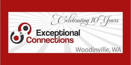 Exceptional Connections WV December Networking Luncheon featuring Karen Koenig tickets