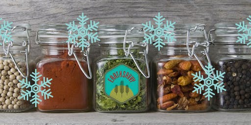 Zero Waste Kitchen (Christmas special)