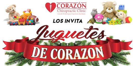 Juguetes de Corazon 2019 - FREE 300 TOYS!