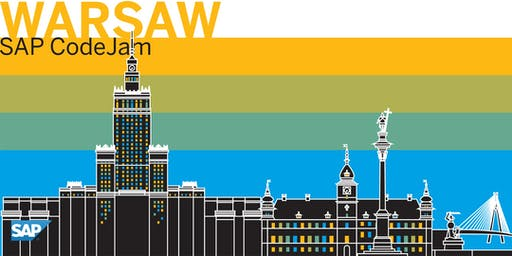 SAP CodeJam Warsaw