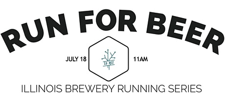 Beer Run - Lo Rez Brewing | Part of the 2020 IL Brewery Running Series tickets