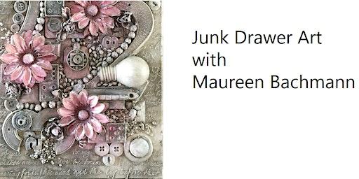 Junk Drawer Art