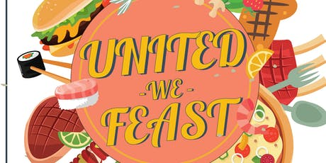 United We Feast at Footscray tickets