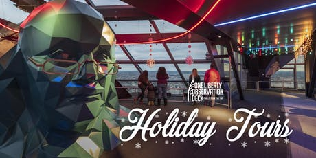 One Liberty Holiday Tours tickets