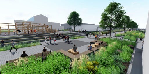 Envision in Action: BCIT North Campus Infrastructure