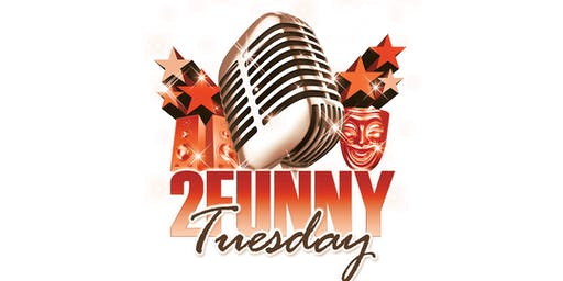 River City Promotions Presents: Too Funny Tuesday Trap & Comedy Edition