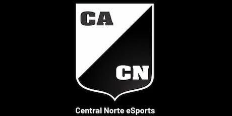 Torneo Selectivo Central Norte eSports FIFA 20 entradas
