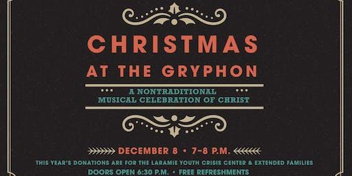 Christmas at the Gryphon