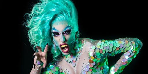 GlamGore Monthly Drag Show: Roaring Hunties