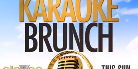 KARAOKE BRUNCH! ATL BRUNCH CLUB! Atlanta's #1 Sunday Brunch Party @ newly renovated Elleven45 Lounge! RSVP NOW! (SWIRL)  tickets