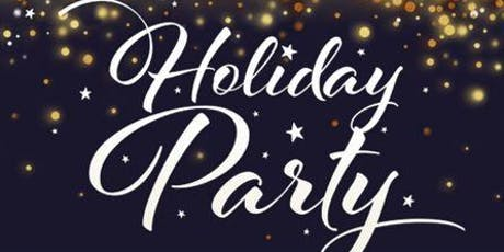 Amplity Holiday Party for Novartis CIC tickets