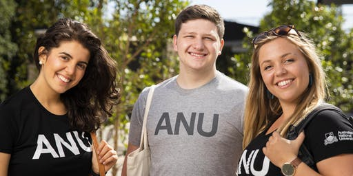 The Australian National University - Darwin Advisory Session 2019