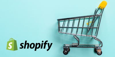 Conoce Shopify emprende tu negocio este 2020