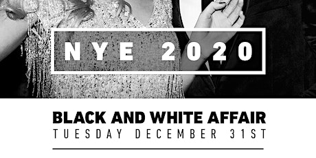 Hotel Marlowe New Year's Eve: A Black & White Affair tickets