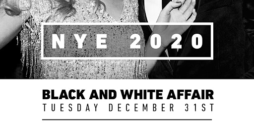 Hotel Marlowe New Year's Eve: A Black & White Affair
