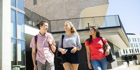 The Australian National University - Brisbane Advisory Session 2019 tickets