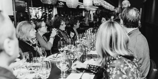 Stem Wine Bar's December Tasting Events: Southern France