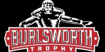 Rotary Member & Guest Tickets  Only:  2019 Burlsworth Trophy Presentation