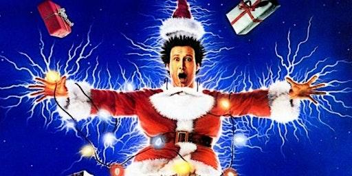 Pabst Holiday Movie Night